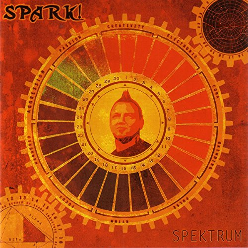Spark-Spektrum-2CD-Limited Edition-2015-FWYH Download