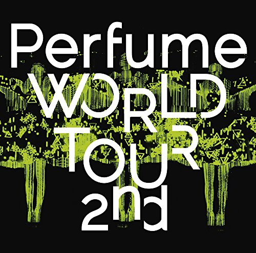 Perfume WORLD TOUR 2nd [DVD]