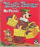 img - for Top Top Tales-Yogi Bear No Picnic book / textbook / text book