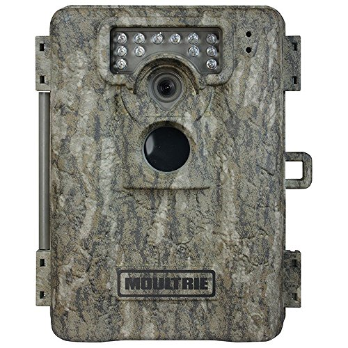 Moultrie A-8 Game Camera (2014 Model)