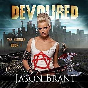 Devoured Audiobook
