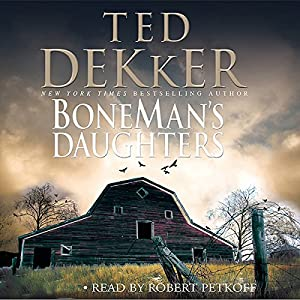 BoneMan's Daughters Audiobook