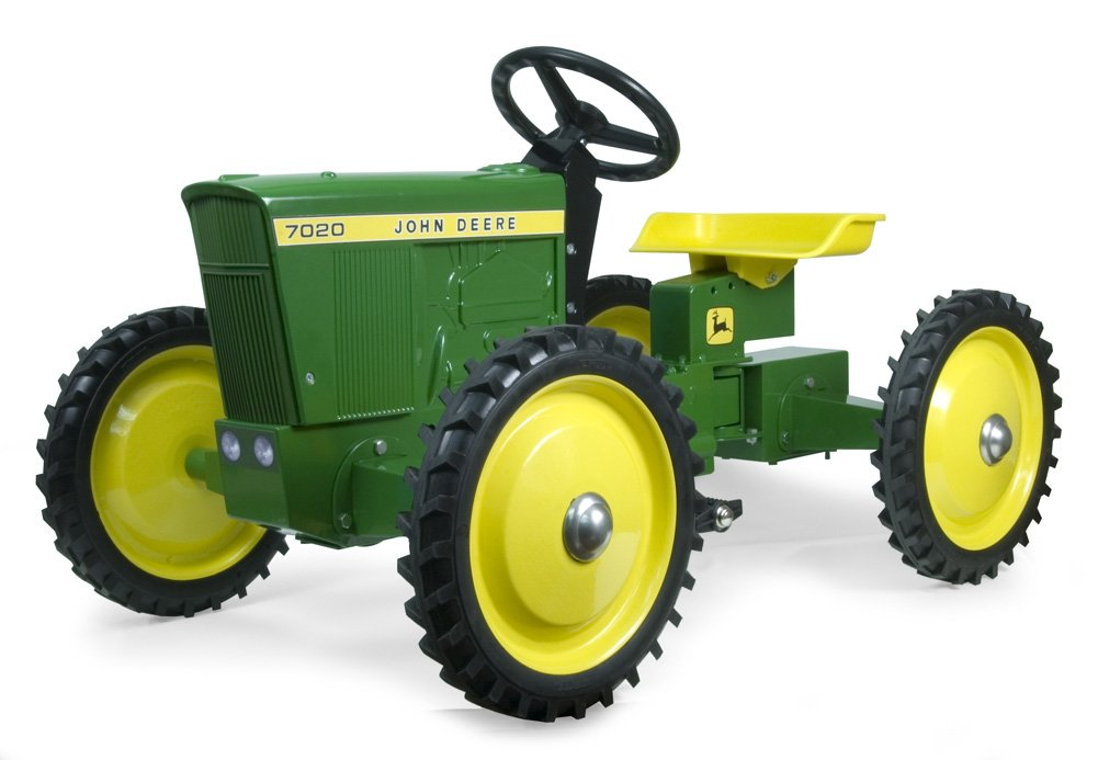 Battery Powered Ride On Toys For Toddlers >> John Deere Ride On Toys | WebNuggetz.com