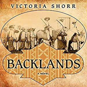 Backlands Audiobook