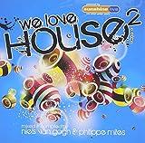 Various We Love House II