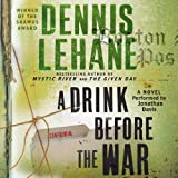 img - for A Drink Before the War book / textbook / text book