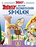 Asterix 12: Asterix bei den Olympisch...