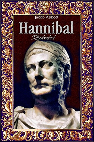 a biography of hannibal barca a carthaginian general A profile of hannibal, the carthaginian general who led his forces against rome in the second (encyclopedia of world biography): hannibal barca biography.