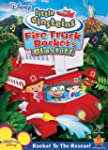 Little Einsteins Fire Truck Ro