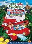 Little Einsteins: Fire Truck Rocket's...