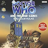 Doctor Who and the War Games: A Classic Doctor Who Novel