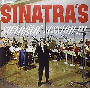 Sinatra's Swingin Session