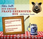 Die gro�e Franz-Eberhofer-Box (12 CDs)