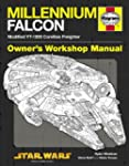 Millennium Falcon Manual: 1977 Onward...