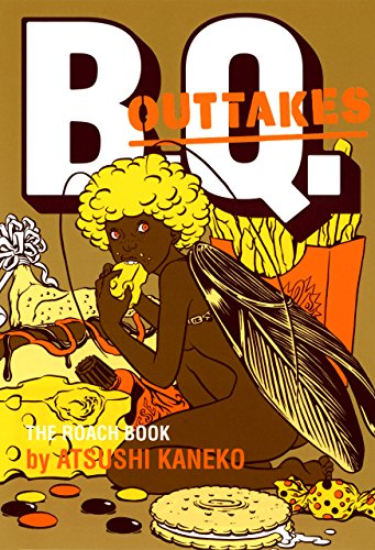 B.Q. OUTTAKES THE ROACH BOOK<B.Q.> (ビームコミックス)
