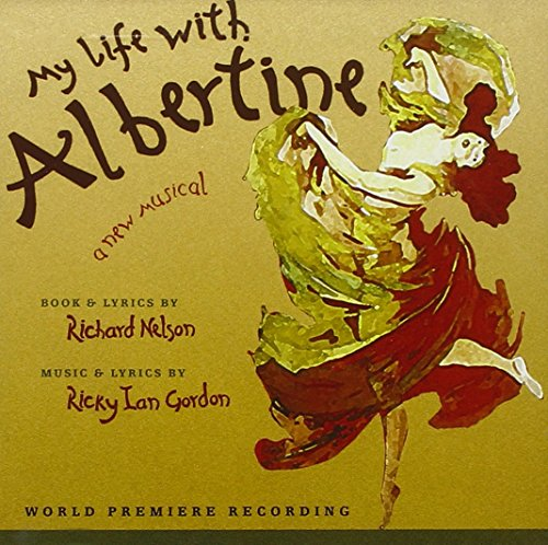 Ricky Nelson - My Life With Albertine (2003 Original Off-broadway Cast) - Zortam Music