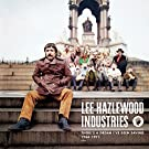 There'S a Dream I'Ve Been Saving: Lee Hazlewood Industries 1966 - 1971 (Deluxe Version)