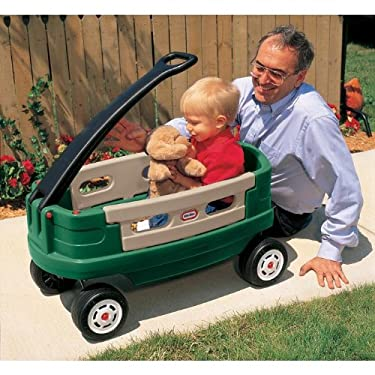 Small Tikes Adventure Wagon