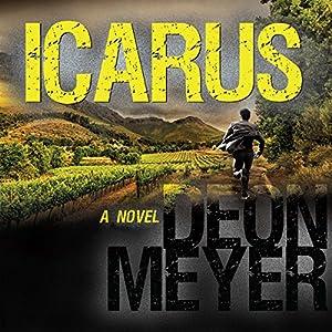 Icarus Hörbuch