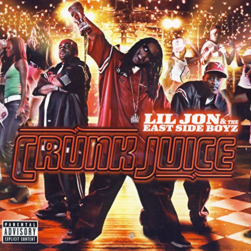 Crunk Juice [Explicit] (Lil Jon compare prices)
