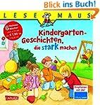 LESEMAUS Sonderb�nde: Kindergarten-Ge...