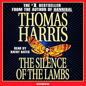 The Silence of the Lambs Audiobook