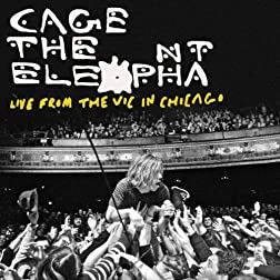 Live From The Vic In Chicago (Blu Ray) [Blu-ray]