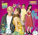 Teen Beach Movie 2014 Calendar