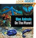 Blue Animals On The Planet: Animal En...