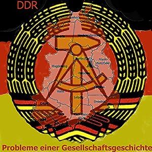 Die DDR Hörbuch