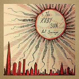 The Ruby Sun EP
