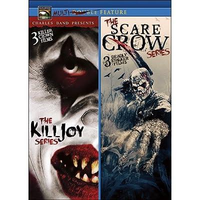 Killjoy / Scarecrow Complete Series