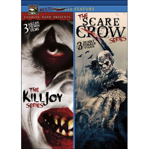 Killjoy / Scarecrow Complete Series