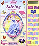 Disney Princess Talking Dictionary (Bilingual - English/Spanish)