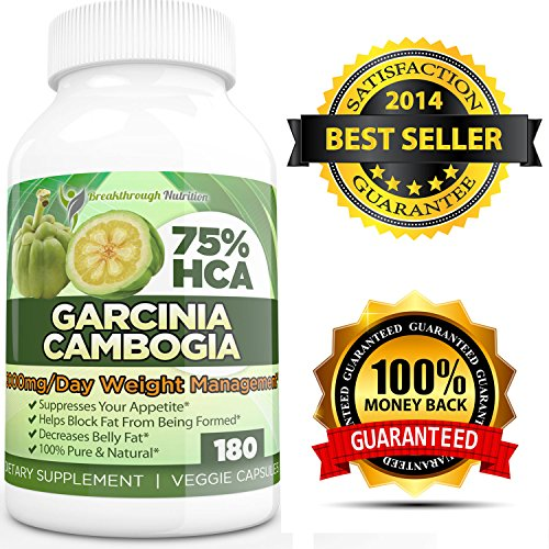 hca active garcinia cambogia reviews