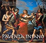 Paventa Insano:  Pacini and Mercadante Arias and Ensembles