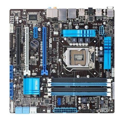 ASUS 1155 P8P67-M PRO REV 3.0 M-ATX