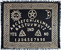 Altar Tarot Cloth Ouija Board