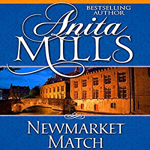 Newmarket Match Audiobook