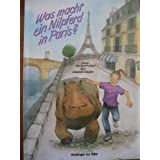 """Was macht ein Nilpferd in Paris?von """"Susanne F�lscher"""""""