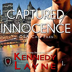Captured Innocence Audiobook