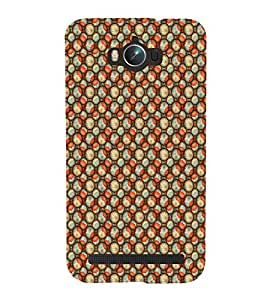 ifasho Designer Phone Back Case Cover Asus Zenfone Max ZC550KL :: Asus Zenfone Max ZC550KL 2016 :: Asus Zenfone Max ZC550KL 6A076IN ( Quotes on Attitude )
