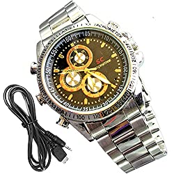 4GB Wrist Watch Camera Mini HD DVR Digital Camcorder Video Security-Watch Camera
