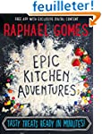 Epic Kitchen Adventures: Tasty Treats...