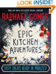 Epic Kitchen Adventures: Tasty Treats...