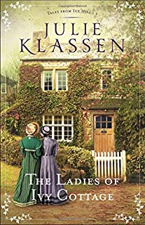 Book Cover: The Ladies of Ivy Cottage