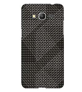 buzzart Back Cover for Samsung Galaxy j7