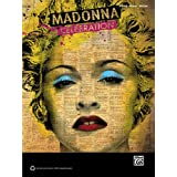 Madonna: Celebration: Piano/Vocal/Guitarby Madonna