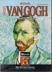 BIOGRAFIA VINCENT VAN GOGH (VINCENT VAN GOGH-BIOGRAPHY) - THE HISTORY CHANNEL [NTSC/REGION 1&4 DVD. IMPORT- LATIN AMERICA] (SPANISH AUDIO)