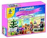 Playmobil - 5496 - Calendrier De L'avent - R�veillon De No�l